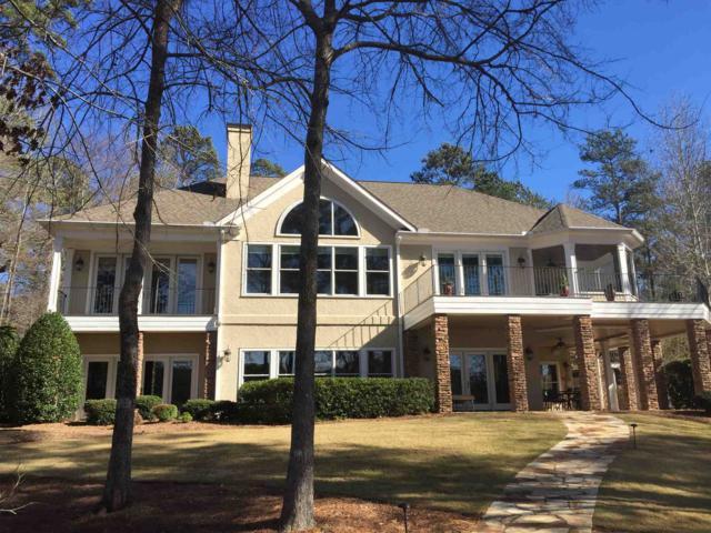 1451 Lighthouse Circle, Greensboro, GA 30642 (MLS #46237) :: Team Lake Country