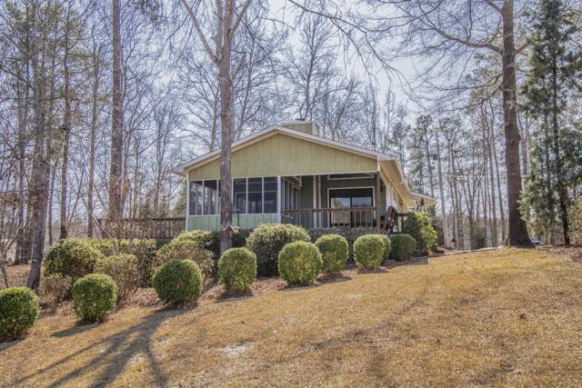 2260 Oconee Drive, Sparta, GA 31087 (MLS #46256) :: Team Lake Country