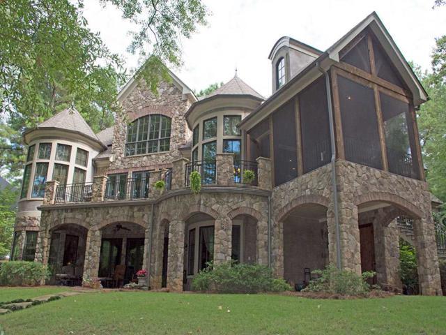 1090 Paloma Drive, Greensboro, GA 30642 (MLS #46330) :: Team Lake Country