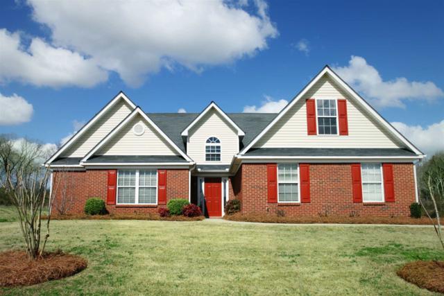 137 Oakwood Drive, Eatonton, GA 31024 (MLS #46367) :: Jo Jones & Company
