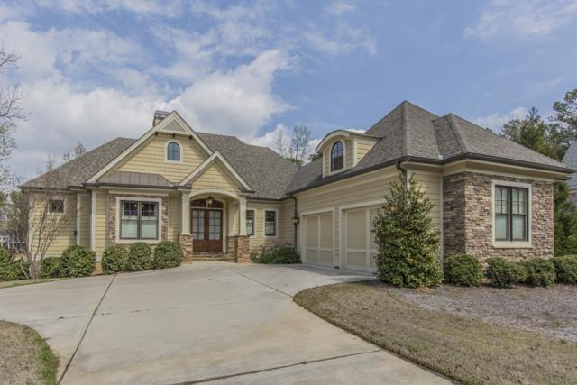 1141 Big Water Circle, Greensboro, GA 30642 (MLS #46716) :: Team Lake Country