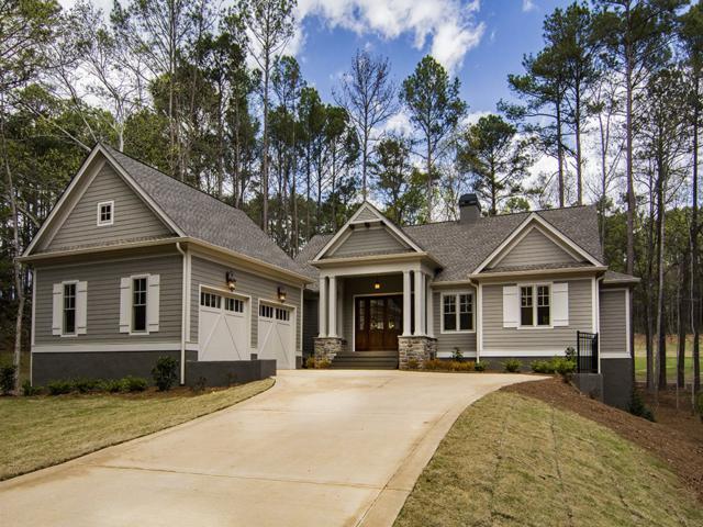 1211 Anchor Bay Circle, Greensboro, GA 30642 (MLS #46764) :: Team Lake Country