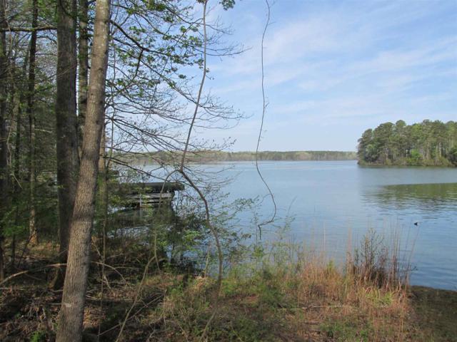 1581 Snug Harbor Drive, Greensboro, GA 30642 (MLS #46882) :: Jo Jones & Company