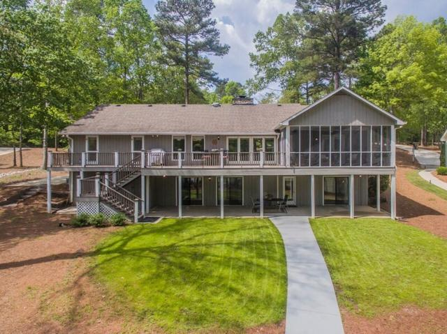 1360 Anchor Bay Drive, Greensboro, GA 30642 (MLS #46984) :: Team Lake Country