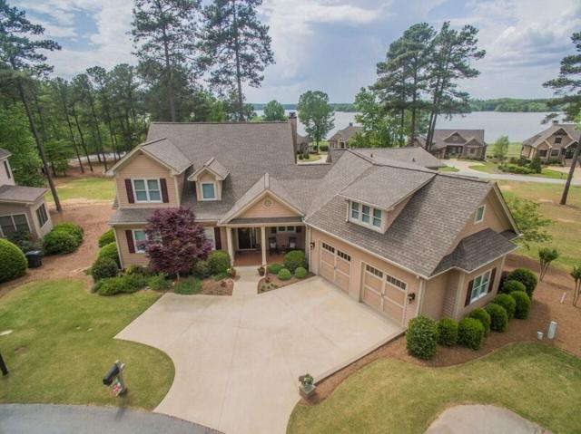 1071 Emerald View Drive, Greensboro, GA 30642 (MLS #47003) :: Team Lake Country