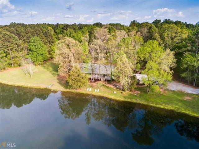2371 Brownwood Road, Madison, GA 30650 (MLS #47074) :: Team Lake Country
