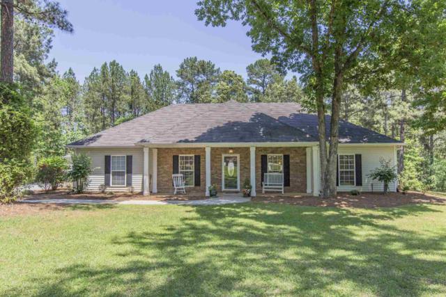 105 Fox Tail Drive, Eatonton, GA 31024 (MLS #47234) :: Jo Jones & Company