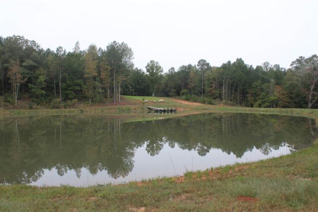 2000 Lick Skillet Road, Greensboro, GA 30642 (MLS #47270) :: Team Lake Country