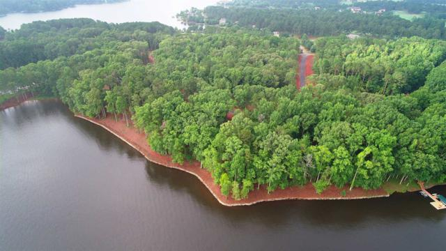 114 Eagle's Way, Eatonton, GA 31024 (MLS #47305) :: Team Lake Country