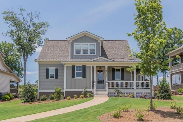 1241 Landing Drive, Greensboro, GA 30642 (MLS #47497) :: Team Lake Country