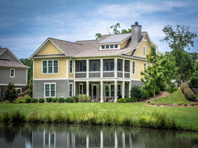 1020 Lakeside Park, Greensboro, GA 30642 (MLS #47525) :: Team Lake Country