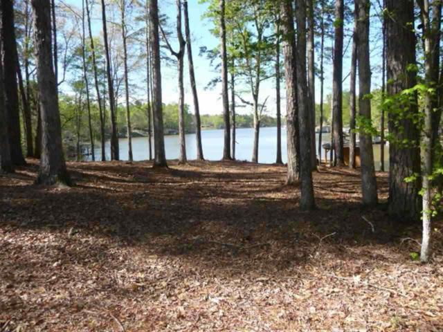 Tract A E Bear Creek Road, Eatonton, GA 31024 (MLS #47543) :: Team Lake Country