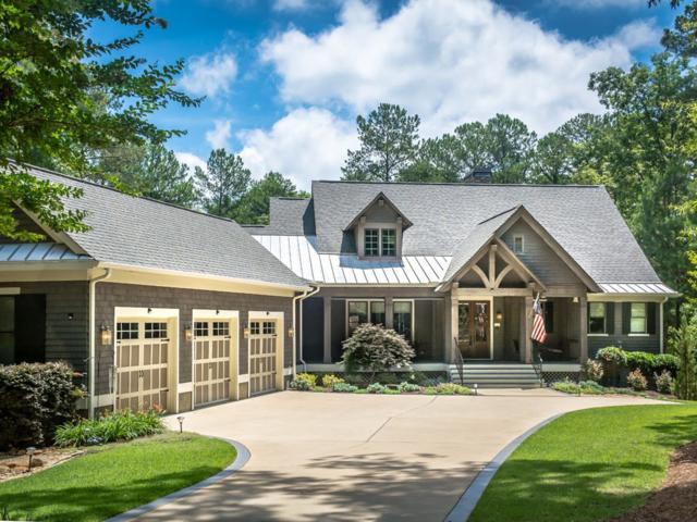 1021 Swift Creek, Greensboro, GA 30642 (MLS #47604) :: Team Lake Country