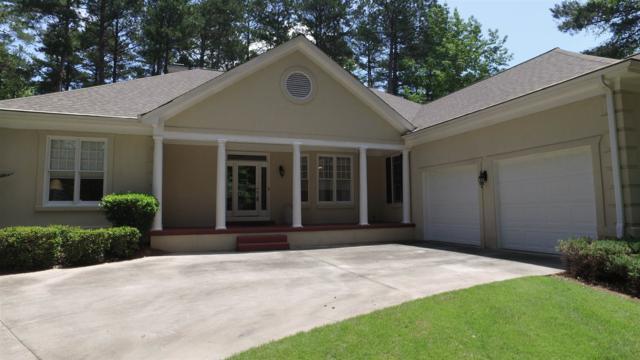 1061 Crackers Neck Road, Greensboro, GA 30642 (MLS #47632) :: Team Lake Country