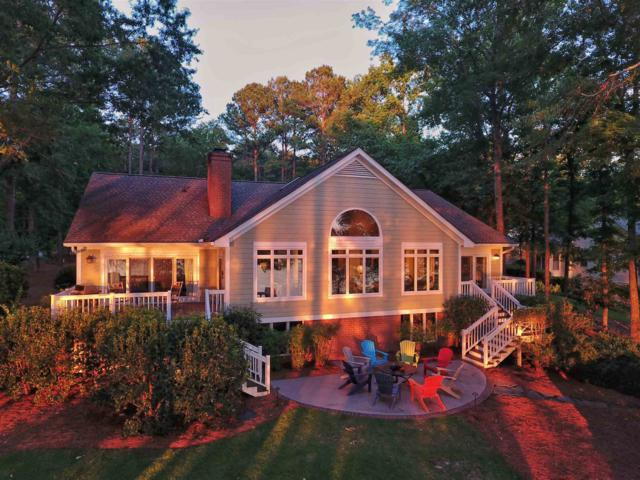 129 Carolyn Drive, Eatonton, GA 31024 (MLS #47661) :: Team Lake Country