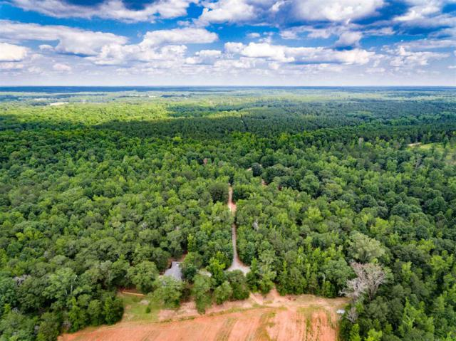 1380 Indian Creek, Madison, GA 30650 (MLS #47734) :: Team Lake Country