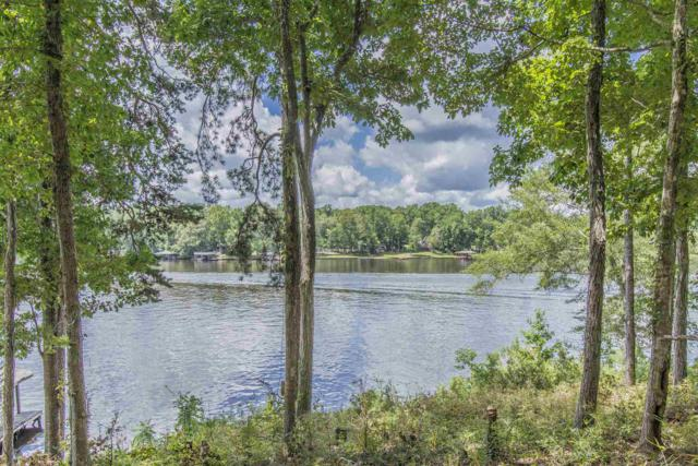Lot 120 Sunfish Trail, Eatonton, GA 31024 (MLS #47994) :: Team Lake Country