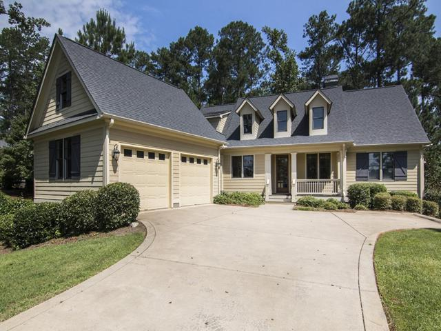 1391 Garners Ferry, Greensboro, GA 30642 (MLS #48058) :: Team Lake Country