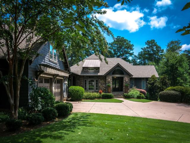 1010 Woodmont Court, Greensboro, GA 30642 (MLS #48087) :: Team Lake Country