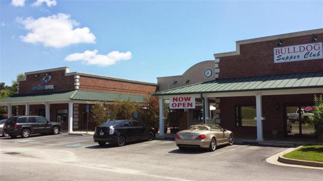 1011-1017 Park Place, Greensboro, GA 30642 (MLS #48102) :: Team Lake Country
