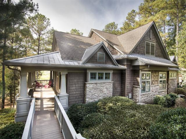 1010 Reubens Court, Greensboro, GA 30642 (MLS #48104) :: Team Lake Country