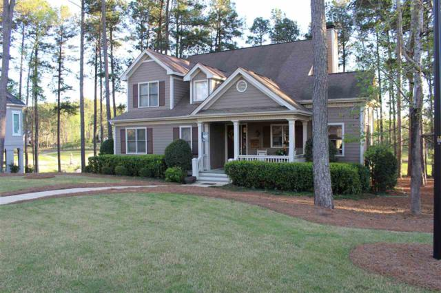 1060 Emerald View Drive, Greensboro, GA 30642 (MLS #48114) :: Team Lake Country