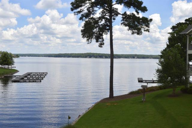 121 South Bay Road, Eatonton, GA 31024 (MLS #48147) :: Team Lake Country