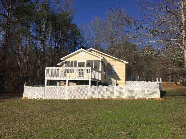 610 Rockville Springs Drive, Eatonton, GA 31024 (MLS #48178) :: Team Lake Country