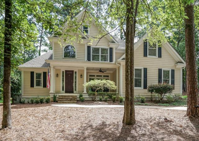 1131 Anchor Bay Circle, Greensboro, GA 30642 (MLS #48189) :: Team Lake Country