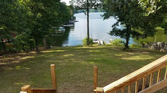 140A River Lake Drive, Eatonton, GA 31024 (MLS #48194) :: Jo Jones & Company