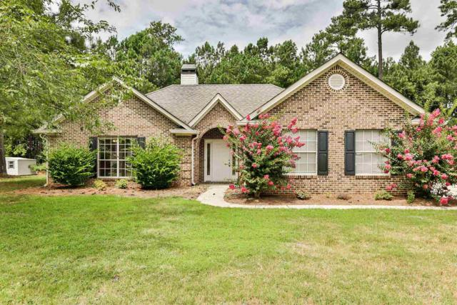 4519 Springwood Drive, Monroe, GA 30655 (MLS #48251) :: Team Lake Country