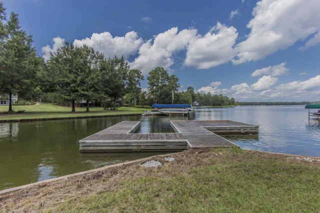Lot 10 Blue Heron Drive, Eatonton, GA 31024 (MLS #48256) :: Team Lake Country