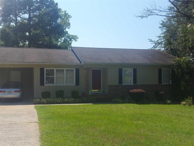1611 Flat Shoals Road, Milledgeville, GA 31061 (MLS #48258) :: Team Lake Country