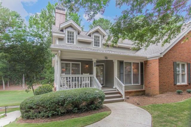 1063 Club House Lane, Greensboro, GA 30642 (MLS #48360) :: Team Lake Country