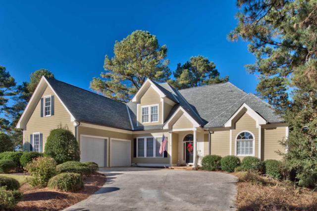 135 Iron Horse Drive, Eatonton, GA 31024 (MLS #48378) :: Team Lake Country