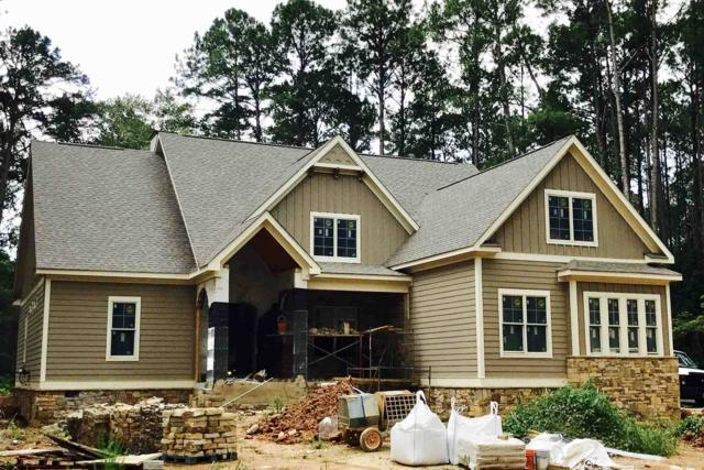 1021 Oakmont Court, Greensboro, GA 30642 (MLS #48380) :: Jo Jones & Company
