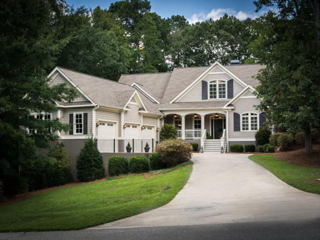 1001 Crackers Neck Road, Greensboro, GA 30642 (MLS #48417) :: Team Lake Country