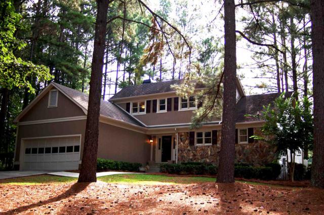 1140 Golf View Lane, Greensboro, GA 30642 (MLS #48420) :: Team Lake Country