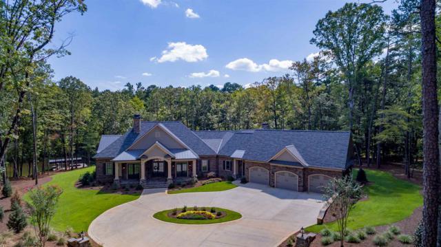 1080 South Grove Road, Greensboro, GA 30642 (MLS #48499) :: Team Lake Country