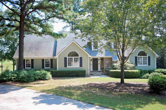 1050 Fairway Ridge Circle, Greensboro, GA 30642 (MLS #48512) :: Team Lake Country