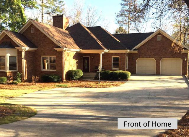 1371 Planters Trail, Greensboro, GA 30642 (MLS #48549) :: Team Lake Country