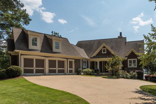 130 Hawks Ridge, Eatonton, GA 31024 (MLS #48592) :: Team Lake Country