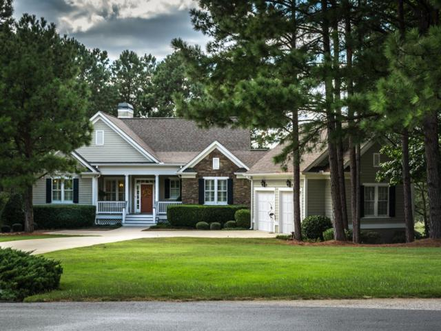 1071 Anchor Bay Drive, Greensboro, GA 30642 (MLS #48620) :: Team Lake Country