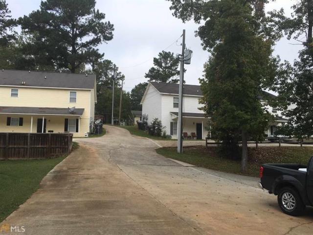 1931 Karen Circle, Milledgeville, GA 31061 (MLS #48642) :: Team Lake Country