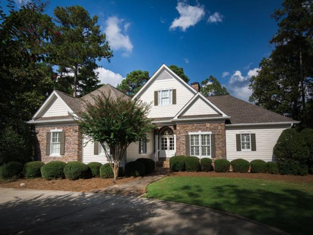 1001 Planters Lane, Greensboro, GA 30642 (MLS #48666) :: Team Lake Country