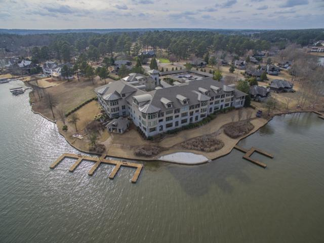 A303 Indian Summer Path, Eatonton, GA 31024 (MLS #48716) :: Team Lake Country