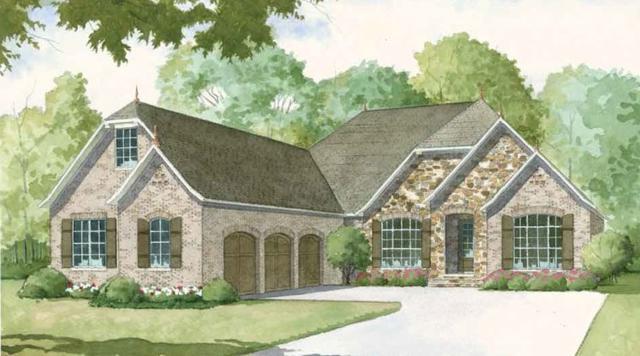 1070 Carnoustie Drive, Greensboro, GA 30642 (MLS #48771) :: Team Lake Country