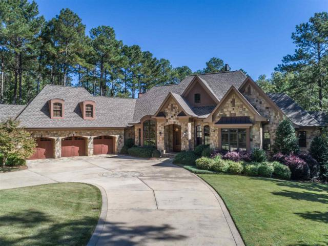1091 Lake Club View, Greensboro, GA 30642 (MLS #48788) :: Team Lake Country