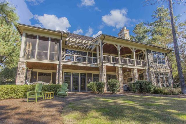 1150 Cottage Lane East, Greensboro, GA 30642 (MLS #48806) :: Team Lake Country