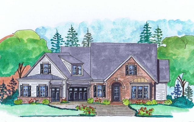 1040 Quaker Ridge Drive, Greensboro, GA 30642 (MLS #48808) :: Team Lake Country